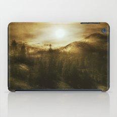 Chasing Light iPad Case