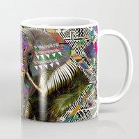TEMBO Mug