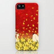 Effervescence iPhone (5, 5s) Slim Case