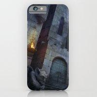The Castle iPhone 6 Slim Case