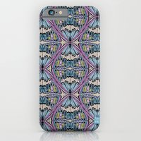 Metamorphosis iPhone 6 Slim Case