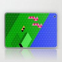 Mario World 2-2 Laptop & iPad Skin