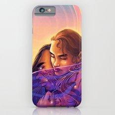 The Sun In My Sea Of Stars Slim Case iPhone 6s