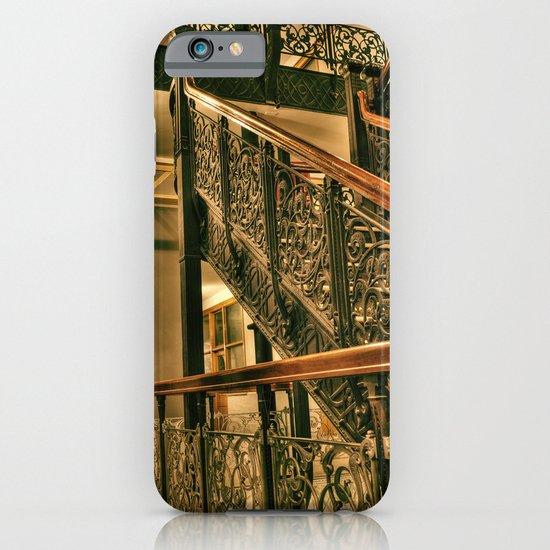 Monadnock Staircase iPhone & iPod Case