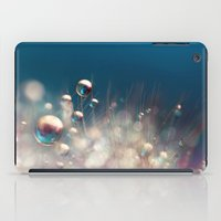 Sparkles & Drops iPad Case