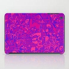 aamu iPad Case