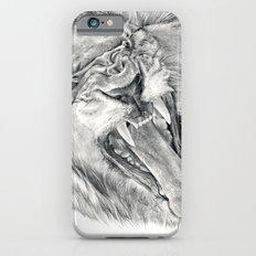 I feel rock&roll Slim Case iPhone 6s