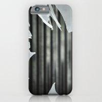 Broken Butterfly iPhone 6 Slim Case