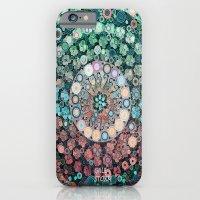 :: Sherbert Float :: iPhone 6 Slim Case