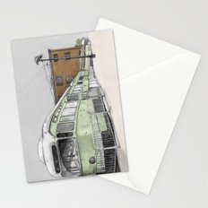 Red Hook Stationery Cards