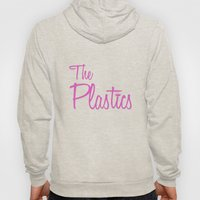 The Plastics - from the movie Mean Girls Hoody