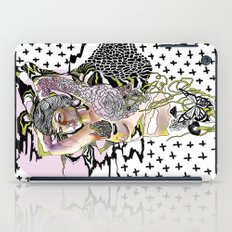 Sweetly Lavender iPad Case