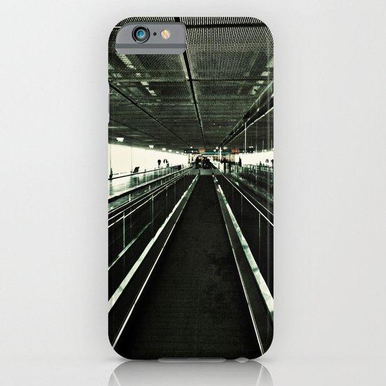 Walkway iPhone & iPod Case