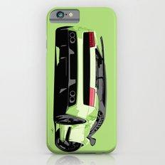 LAMBORGHINI GALLARDO iPhone 6 Slim Case