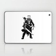 Fantasy Trooper Laptop & iPad Skin