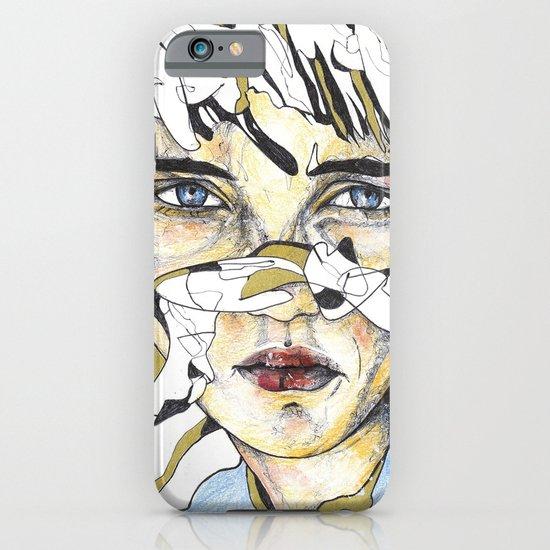Petalia iPhone & iPod Case