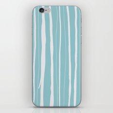 Vertical Living Salt Water iPhone & iPod Skin