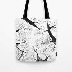Galhos Tote Bag