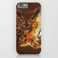 Dusk till Dawn iPhone 6 Slim Case