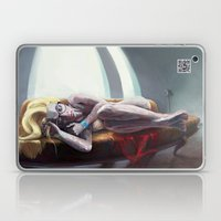 Decisions Of Young Freed… Laptop & iPad Skin