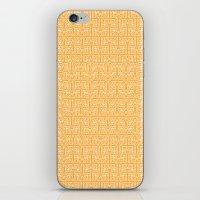 Sweet Mango iPhone & iPod Skin