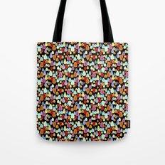 jewel drop Tote Bag