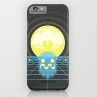 Pac-Monster iPhone 6 Slim Case