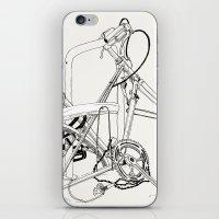 III. If You Could iPhone & iPod Skin