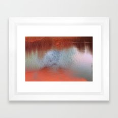 Lagao II Framed Art Print