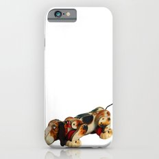 Snoopy Dog iPhone 6 Slim Case