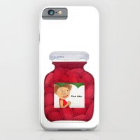 iPhone & iPod Case featuring fine day. by Hanae Miki
