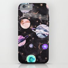 Marble Galaxy iPhone 6 Tough Case