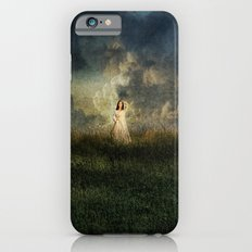Memories Are Always Sweeter...Because They're Gone iPhone 6 Slim Case