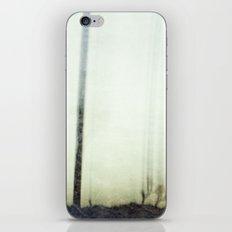 Slip III iPhone & iPod Skin