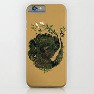 Nature's Choir iPhone 6 Slim Case