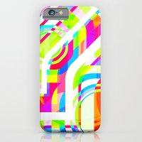 Psychost iPhone 6 Slim Case
