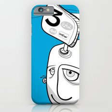 Will will Slim Case iPhone 6s