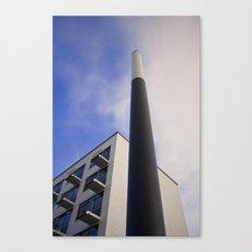 Bauhaus/Lantern Canvas Print