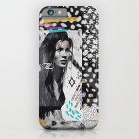 KATE MOSS TRIBE iPhone 6 Slim Case