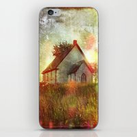 The Glorious Lost Sunday… iPhone & iPod Skin