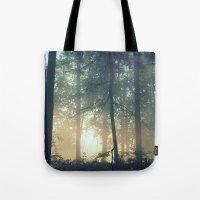 Find Serenity Tote Bag