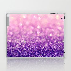 Fizzy Grape Laptop & iPad Skin