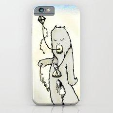 Time Travel #2 iPhone 6 Slim Case