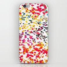 multi Kulti iPhone & iPod Skin