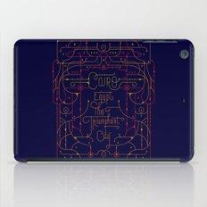 Cairo iPad Case