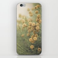 we still have time iPhone & iPod Skin