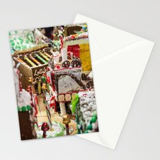 Candied Land Stationery Cards