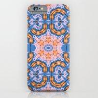 Kaleidoscope #3 iPhone 6 Slim Case