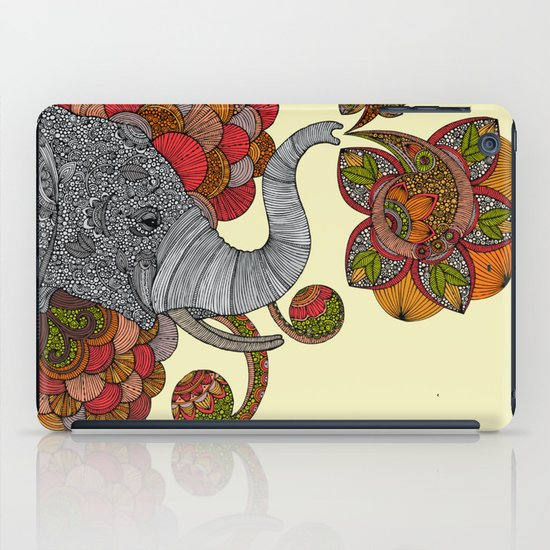 Dreams of India iPad Case
