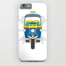 Tuk Tuk iPhone 6 Slim Case